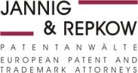 JANNIG & REPKOW – Patentanwälte, Augsburg + Berlin