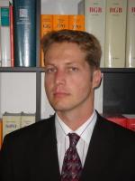 Augustin, Rechtsanwalt München