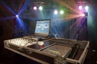 mobile Disco ; DJ, Hochzeit
