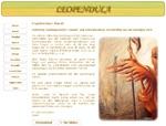 Leopendula - Lebensberatung - Pendel und Engelmedi