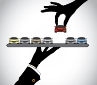 Günstige Autovermietung Marokko
