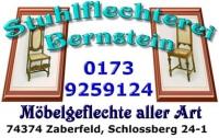 Stuhlflechterei Bernstein, Zaberfeld