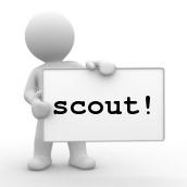 Callcenter,Scout,Deutschland