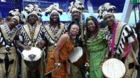 Sylla Events - Ihr Spezialist für afrikanisches