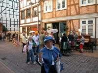 Uhrmacher, de klockenschauster, Schwerin