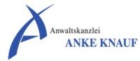 Rechtsanwalt Leipzig, Anwaltskanzlei Anke Knauf, L