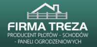Metallzäune und Schmiedeeiserne Zäune aus Polen, Treza, Witnica
