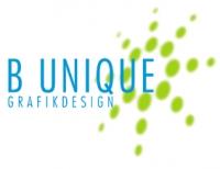B UNIQUE: Grafikdesign und Internetauftritte für R