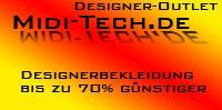 bis zu 70% günstiger Designermode im Online-Outlet