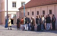 Stadtführung Magdeburg - Tourismusbüro Touralis