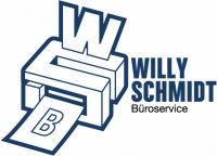 Büroservice  Willy Schmidt - Technischer Kundendienst f. Kopierer, Drucker, Scanner + Faxgeräte, Hamburg