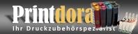 Ciss, Dauerdrucksystem, Schlauchsystem, Tintenpatrone, Nachfülltinte, Printdorado, Nürnberg, Landshut, Tonerkartusche, Druckerpatrone,