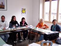 Sprachschule, ILM, Pisa