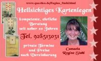 Camaela Lebensberatung, Regine Stahl, Lanzarote