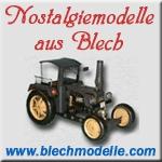 Nostalgiemodelle aus Blech Handgemachte Modellauto