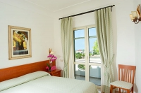 Residence 2 Pini, Capri