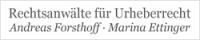 Abmahnung bei Urheberrechtsverletzung-RA Forsthoff