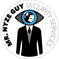 Sicherheitsdienst, Mr. Nyze Guy GmbH - Security & Services, Berlin