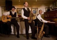 Jazzband,Livemusik,Rostock