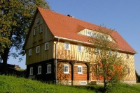 Ferienhaus Isabelle im Zittauer Gebirge