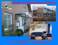 Ferienhaus Becker Carolinensiel