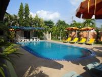 Hotel,Pattaya,Thailand