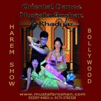 Oriental Dance Mustafa Roshan