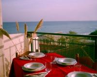 Ferienwohnung in Kalabrien