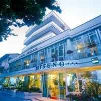 Hotel Nettuno, Villamarina di Cesenatico