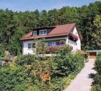 Ferienwohnung, Fränkische Schweiz, Waischenfeld
