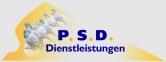 Taubenabwehr, P.S.D Dienstleistungen, Stuttgart