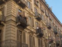 Sprachschule L'Italiano Porticando, Turin