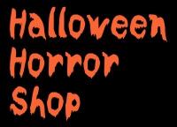 Halloween,Halloween Horror Shop,München