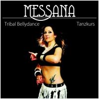 Bauchtanzkurs Messana, ATS Tribal Bellydance