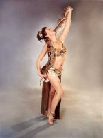 Sho´ira Orientalischer Tanz Schlangentanz Indisch