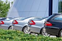 Limousinen und Chauffeurservice
