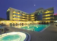 Hotel Valverde & Residenza, Cesenatico