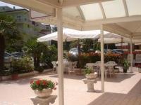 Hotel, Atenea, Caorle