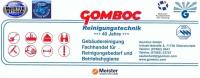 Gomboc GmbH Gebäudereinigung