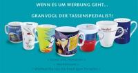 Werbeartikel Kaffeetassen von Werbebecher Granvogl