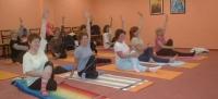 Yoga- und TaiChi-Zentrum Bautzen