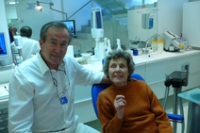 Implantologe, Implantate, Ästhetische Zahnheilkund