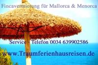 Fincas, Ferienhausvermietung Mallorca Menorca
