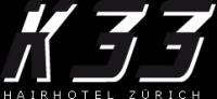 K33 Hairhotel - Der Haarspezialist in Zürich