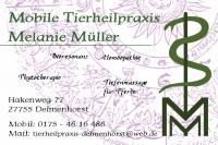 Tierheilpraxis,Delmenhorst,Müller,Bioresonanz,
