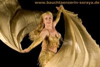 SORAYA - Bauchtanz mit Bauchtänzerin Soraya