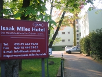 Hotel in Berlin Steglitz