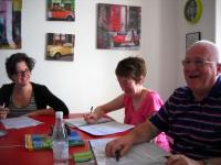 Sprachschule Comitato Linguistico, Perugia
