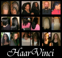 Cornrows, Rastazöpfe, Open Braids, Hairweaving