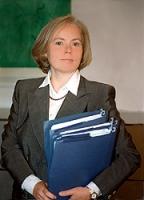 Fachanwältin für Familienrecht Monika Luchtenberg